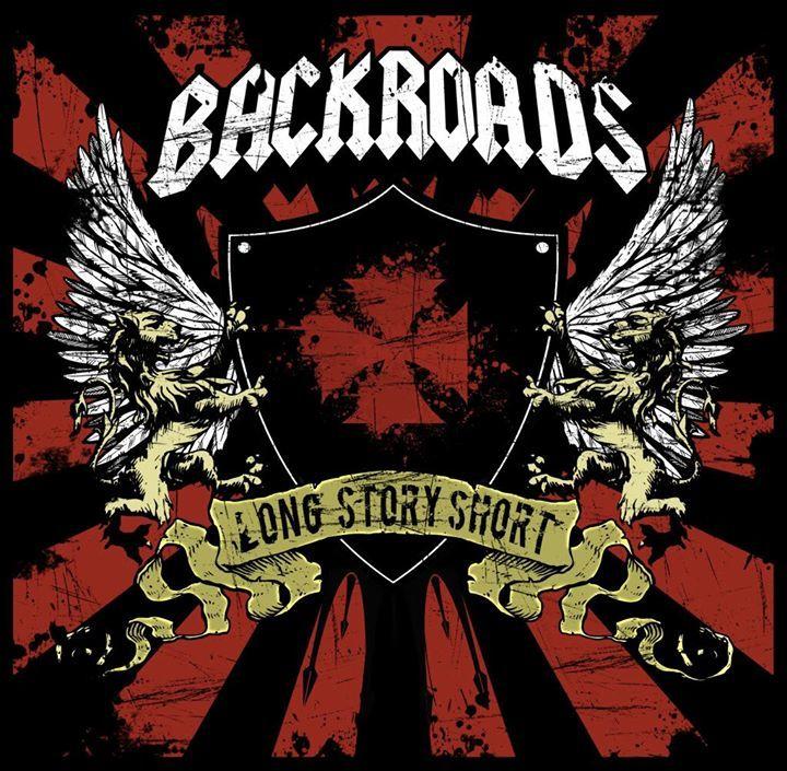 Backroads Tour Dates