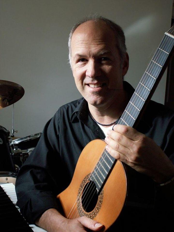 Zack Danziger, musician Tour Dates