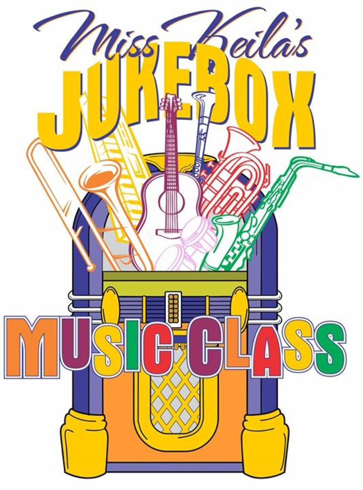 Miss Keila's Jukebox Music Class @ Armonk Library  - White Plains, NY