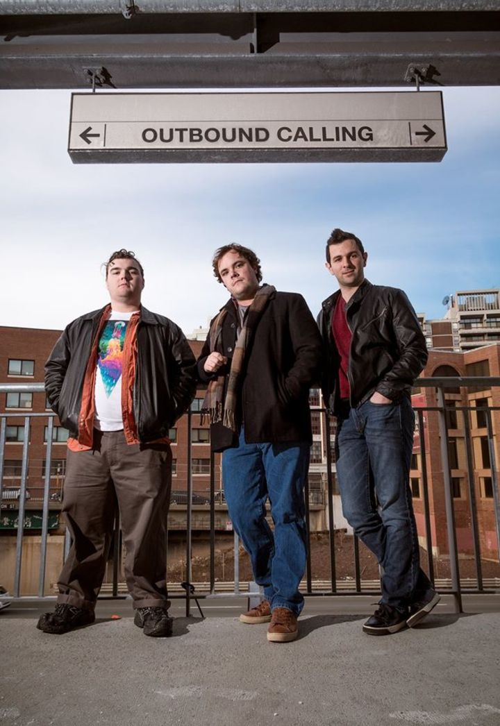 Outbound Calling Tour Dates