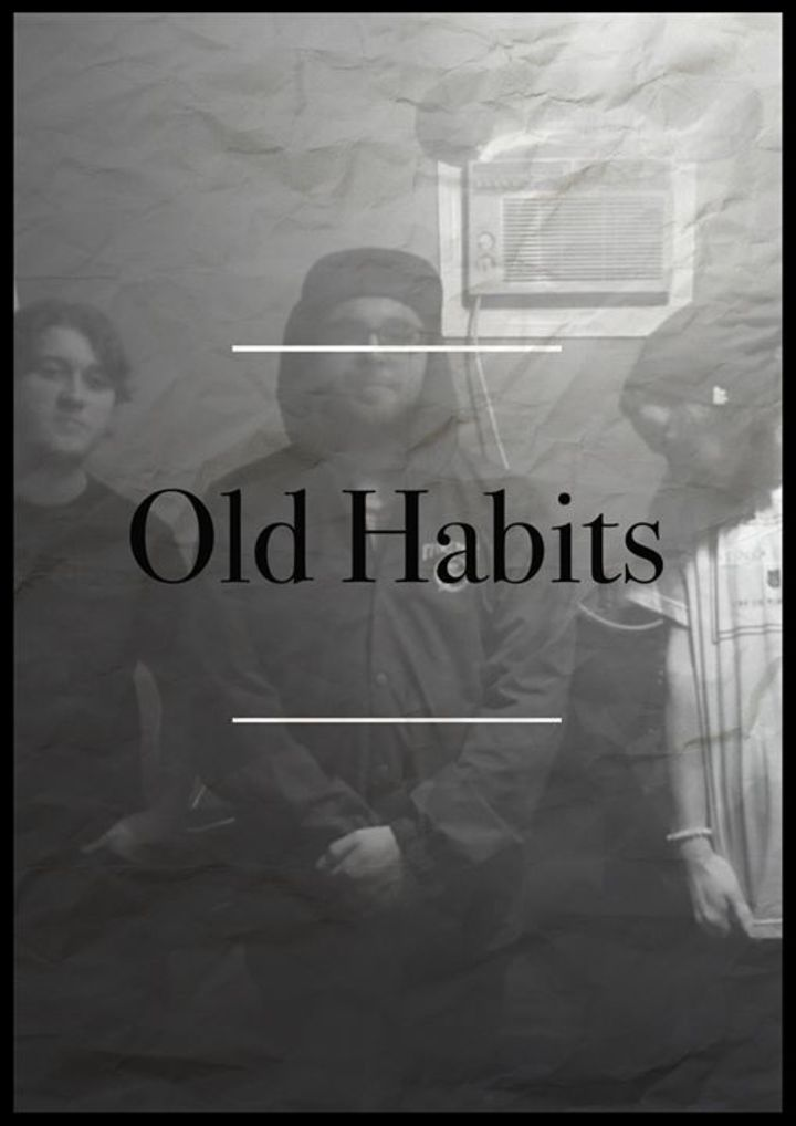 Old Habits Tour Dates