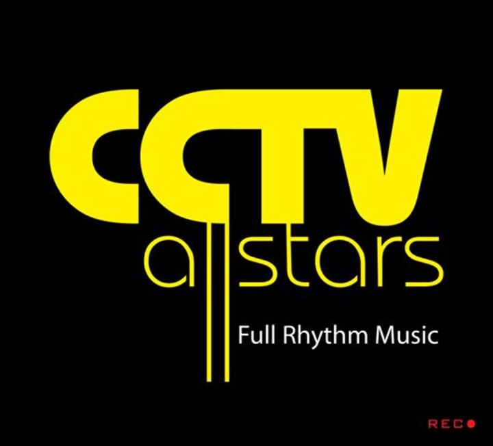 CCTV Allstars Tour Dates