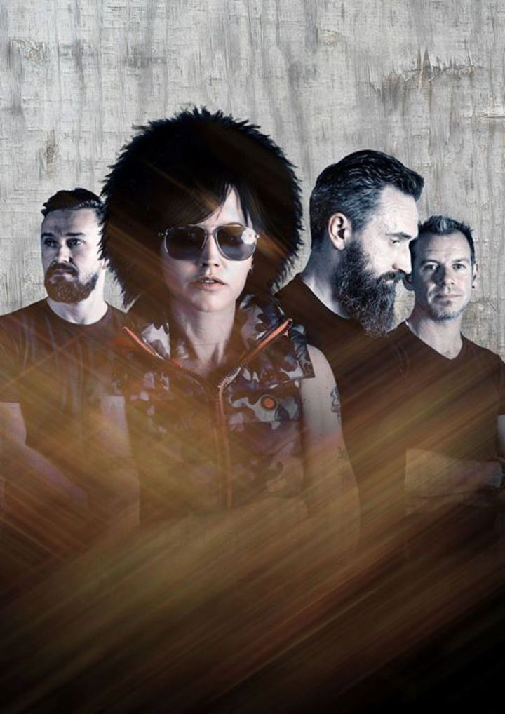 The Cranberries @ Moon Palace - Cancun, Mexico