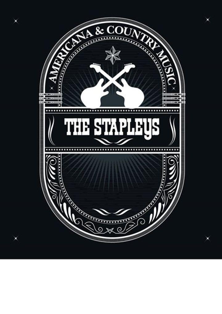 The Stapleys Tour Dates