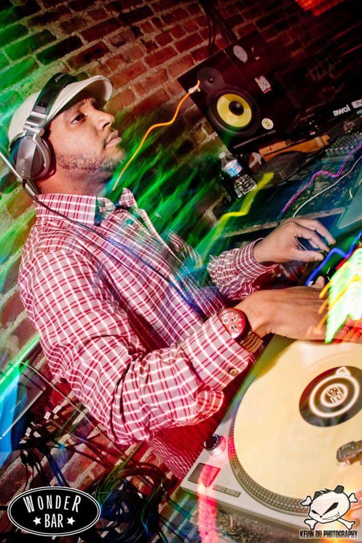 DJ Voyage Tour Dates