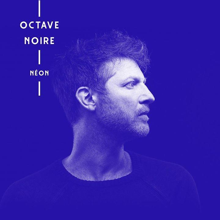 Octave Noire @ l'étage (transmusicales) - Rennes, France