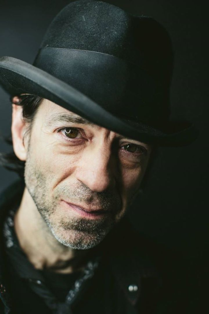 Travis Meadows Tour Dates
