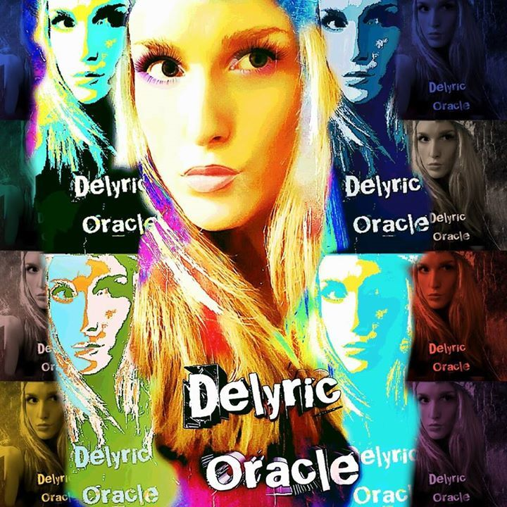Delyric Oracle Tour Dates