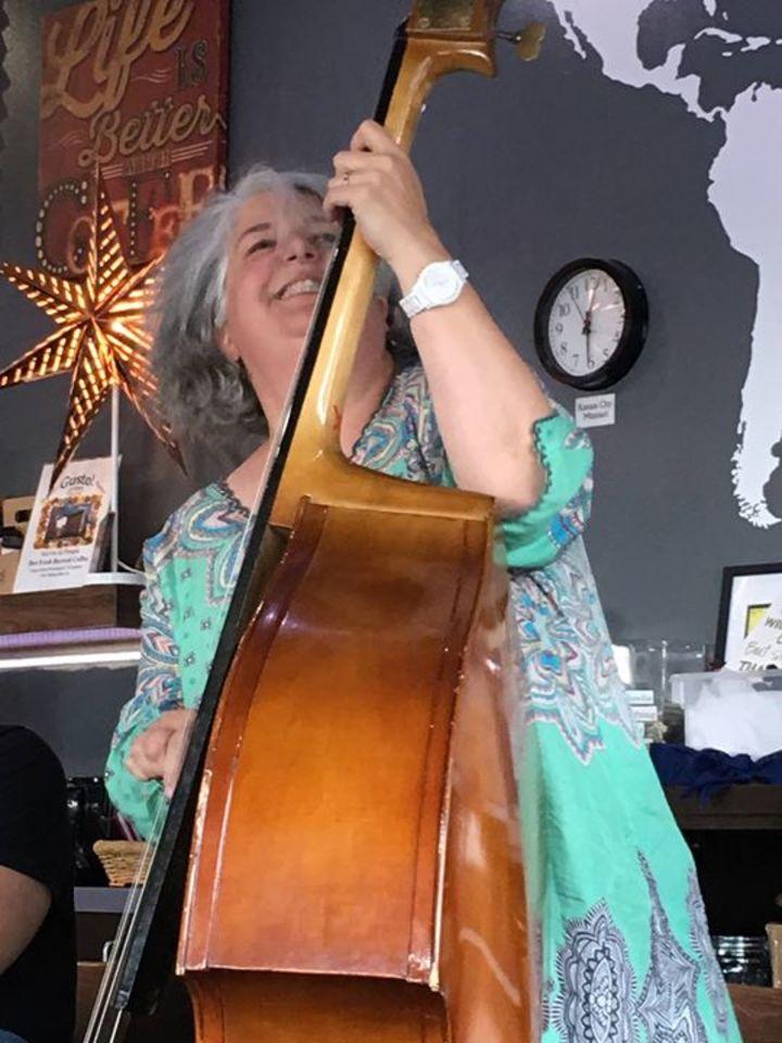 Julie Bennett Hume Tour Dates