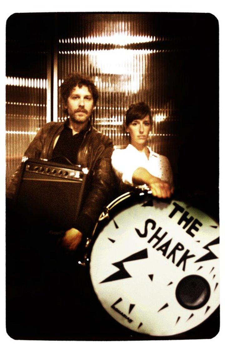 Joe Gideon & The Shark Tour Dates