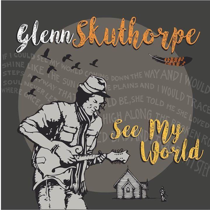 Glenn Skuthorpe Tour Dates