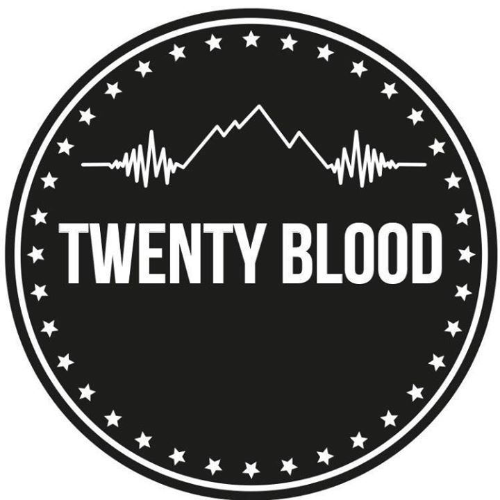 Twenty Blood Tour Dates