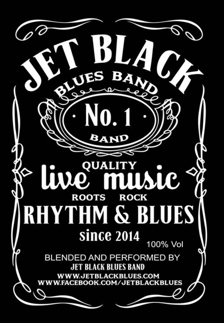Jet Black Blues Band @ Malt Shovel Tavern - Northampton, United Kingdom
