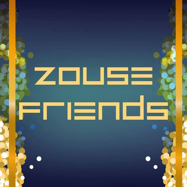 Zouse Friends Tour Dates