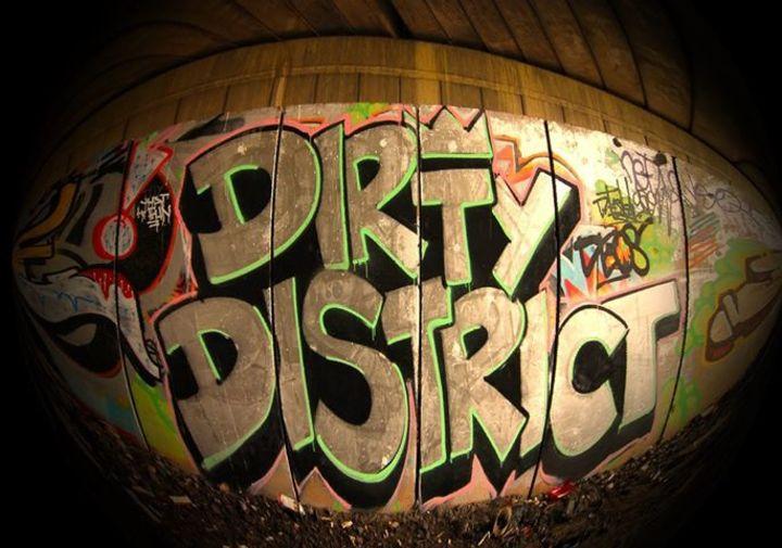 Dirty District (Edinburgh) Tour Dates