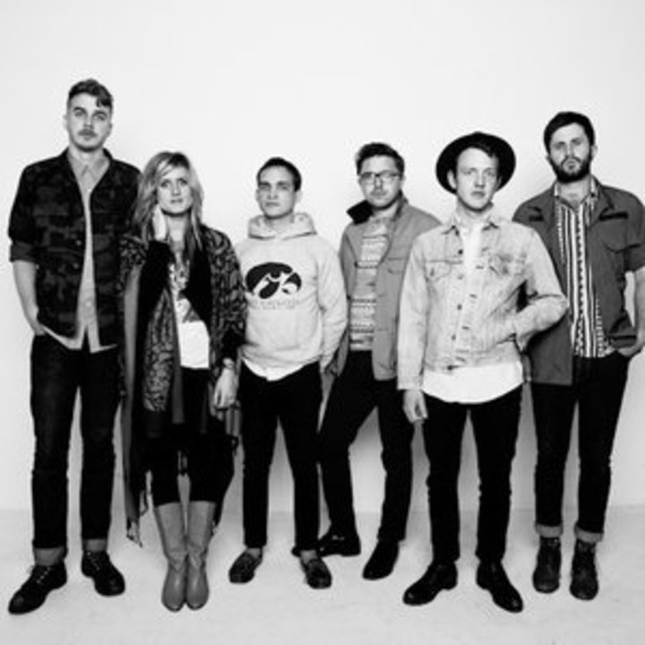 Kopecky Tour Dates