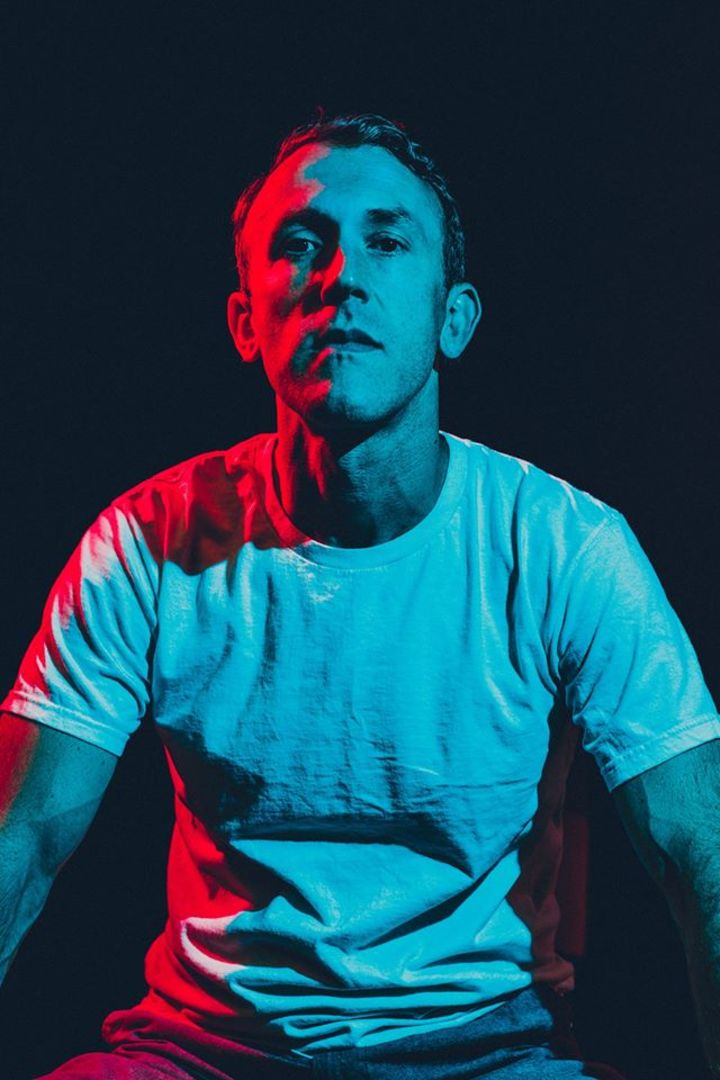 RJD2 @ Metro Music Hall - Salt Lake City, UT