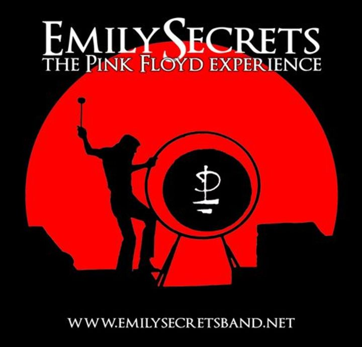 Emily Secrets - Pink Floyd Tribute Band Tour Dates