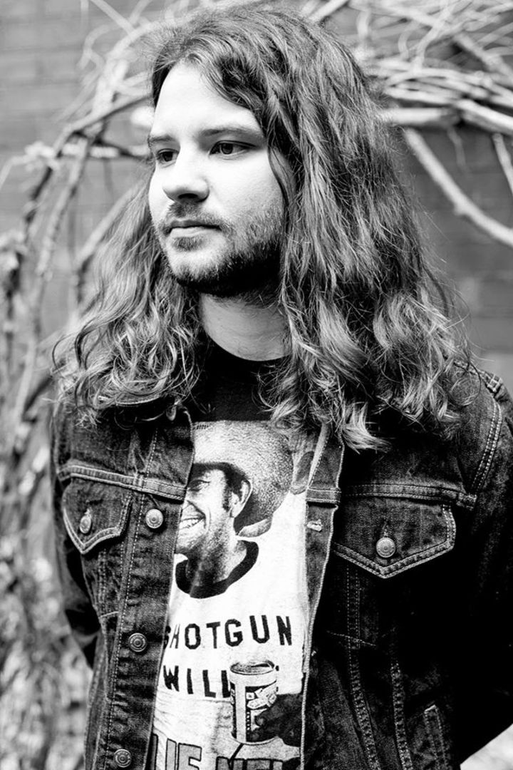 Brent Cobb @ O2 ABC - Glasgow, United Kingdom