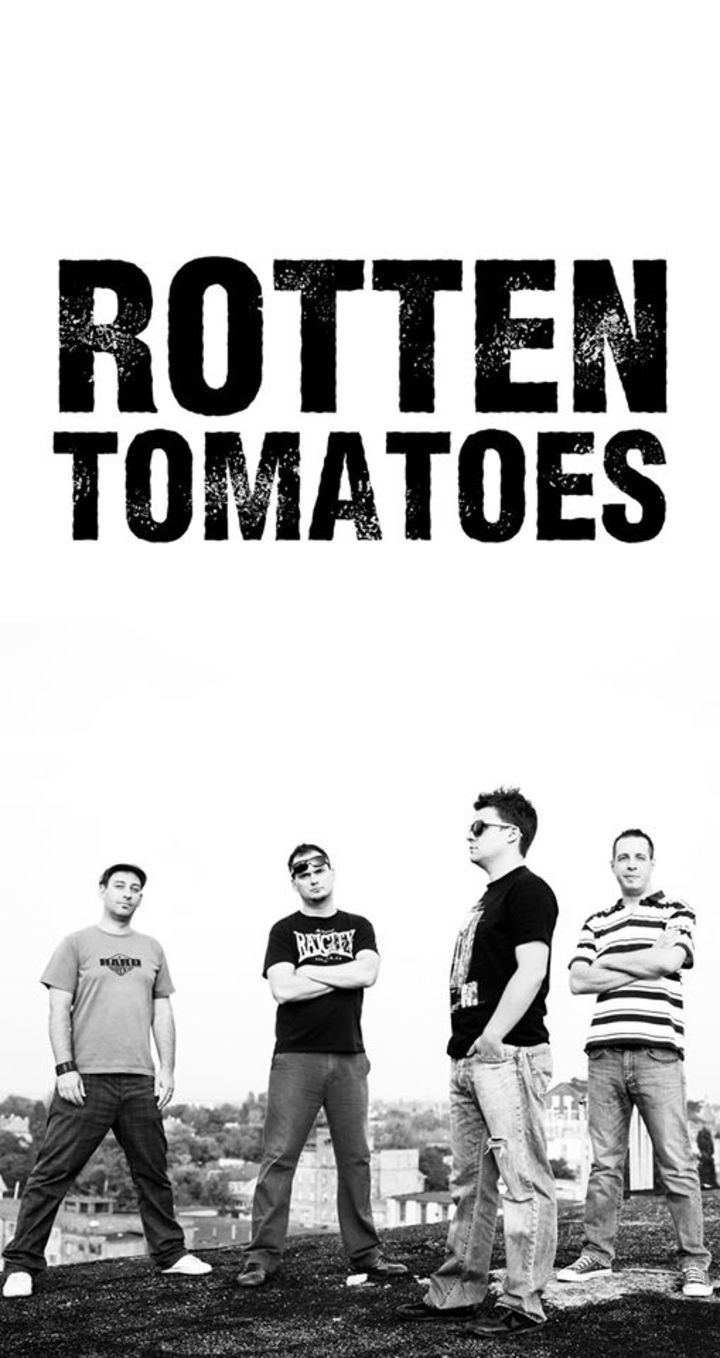 Rotten Tomatoes Tour Dates