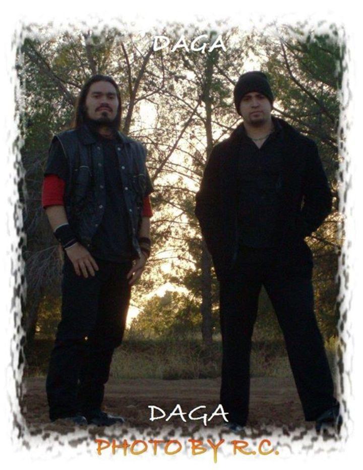 DAGA Tour Dates