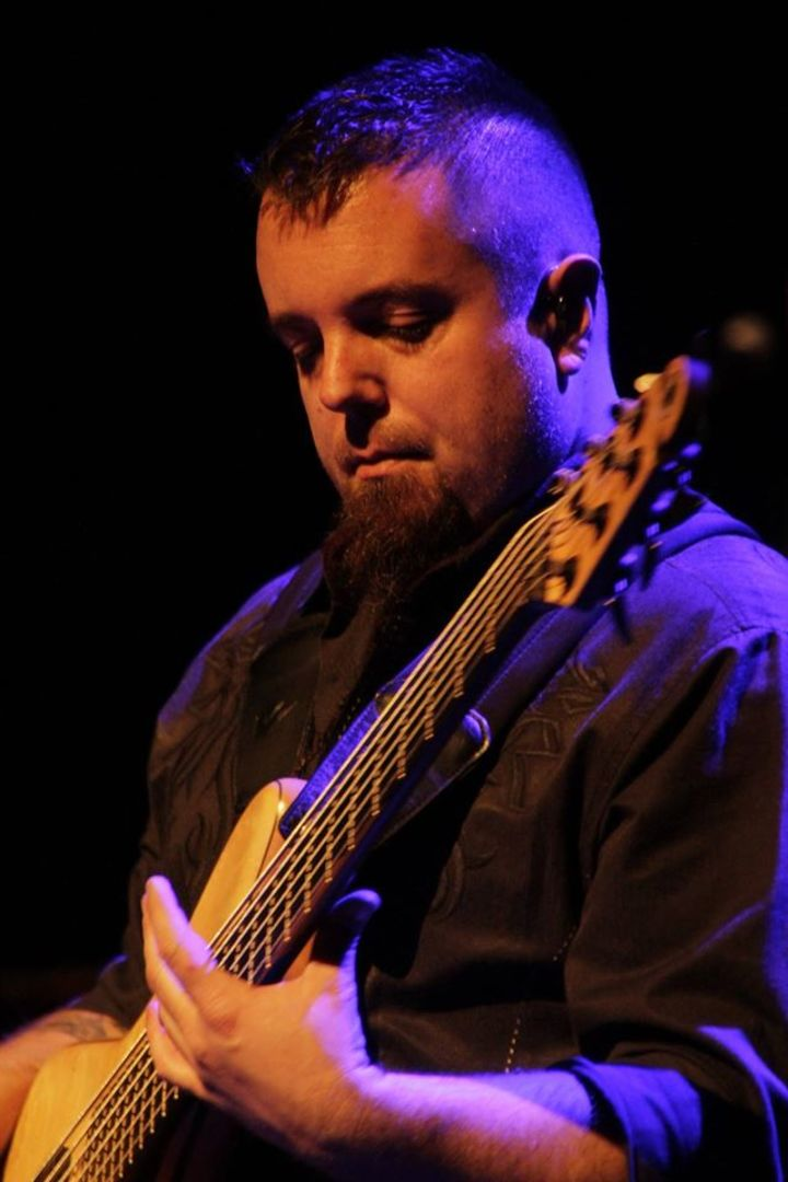 Damian Erskine @ Talking Stick Resort - Scottsdale, AZ
