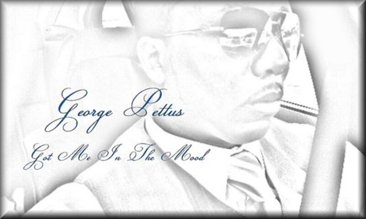 george pettus Tour Dates