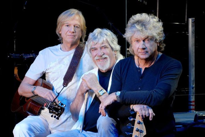 The Moody Blues Tour Dates