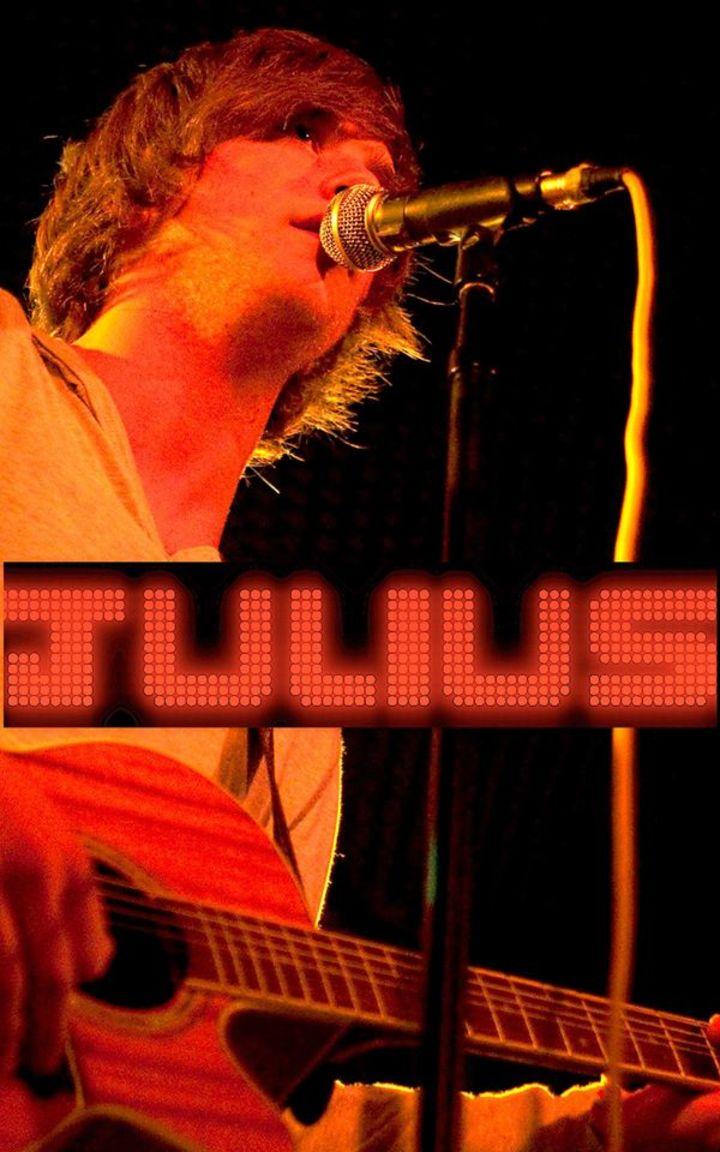 Julius Tour Dates