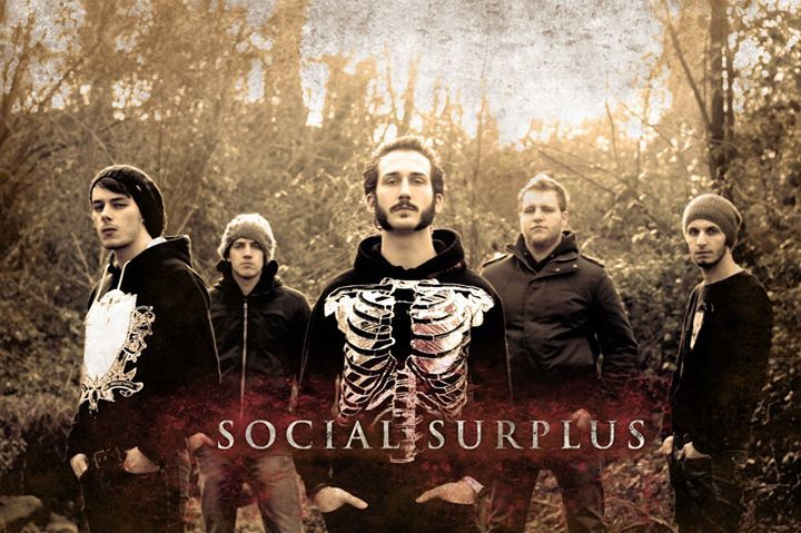 Social Surplus Tour Dates