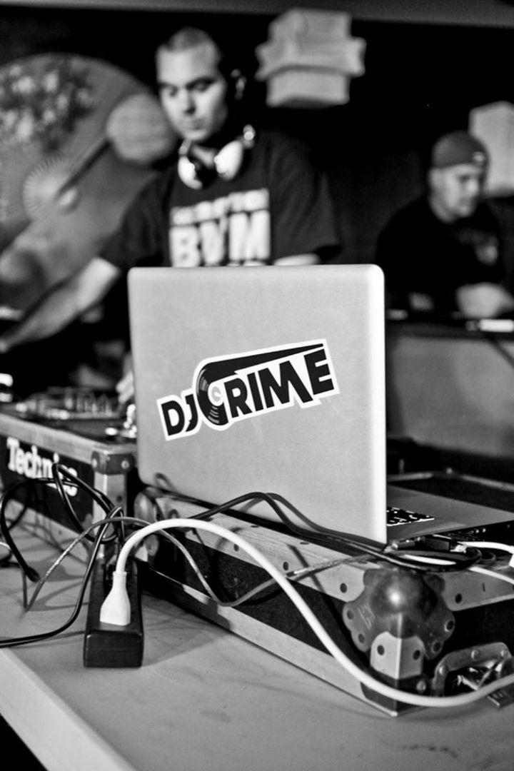 DJ Crime Tour Dates