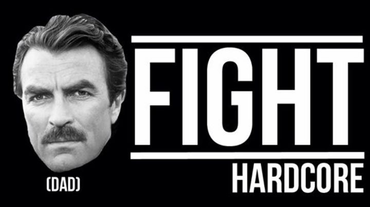 Dadfight Hardcore Tour Dates