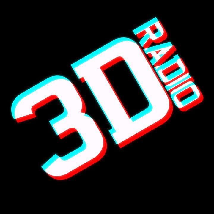 3D Radio Tour Dates