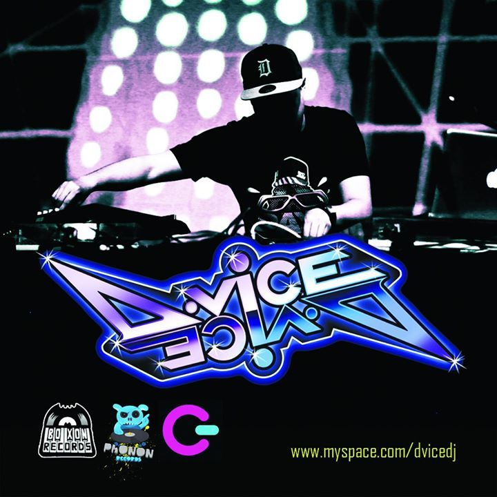 D-VICE dj Tour Dates