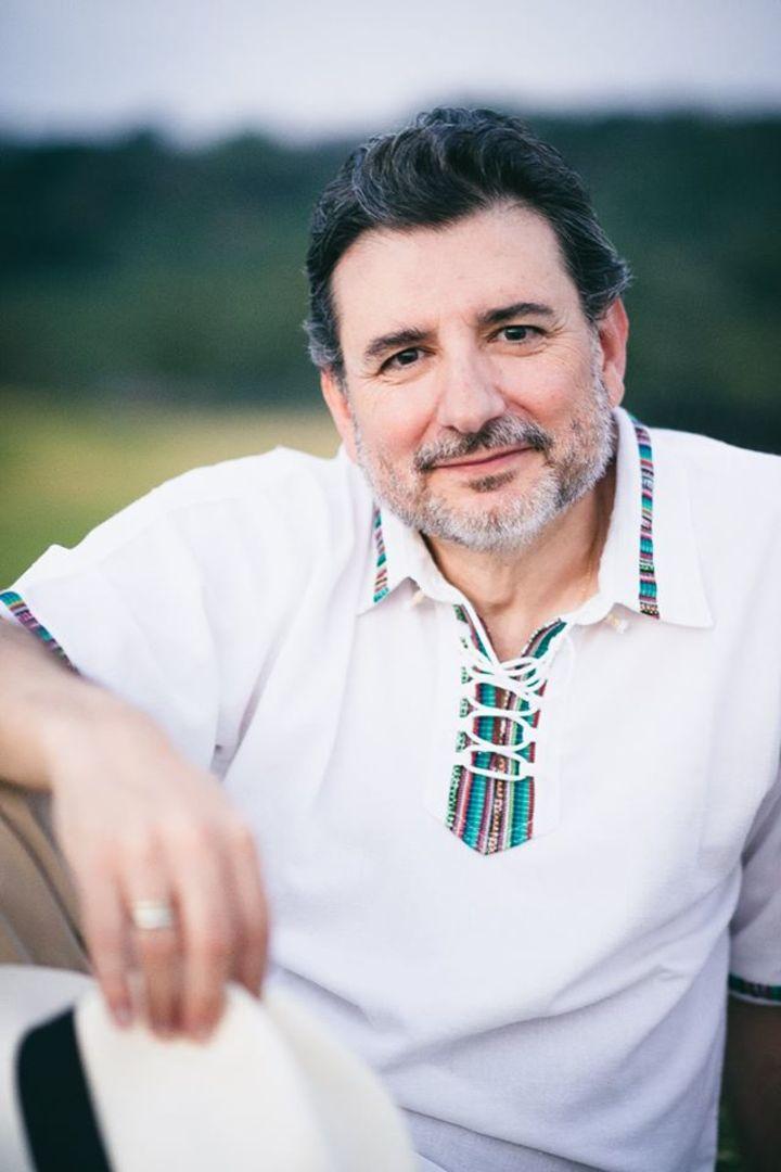Fernando L. Delgado Tour Dates