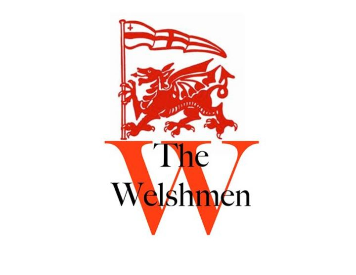 The Welshmen Tour Dates