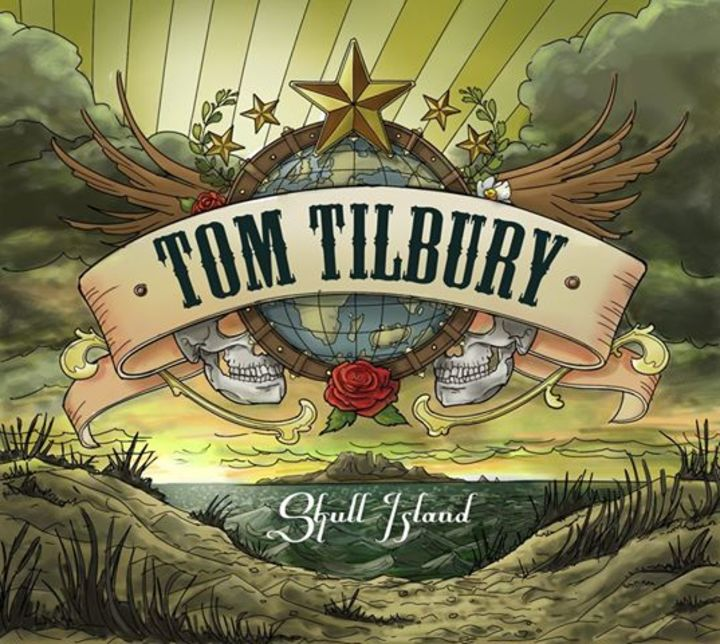 Tom Tilbury Tour Dates