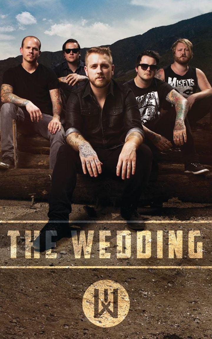 The Wedding Tour Dates