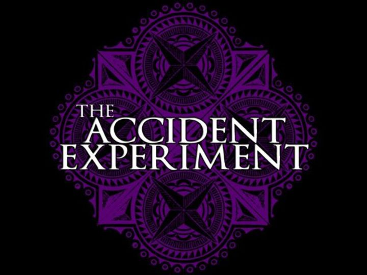 The Accident Experiment Tour Dates