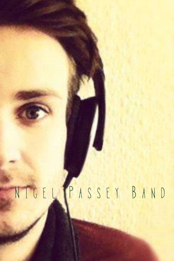 Nigel Passey - Musician Tour Dates