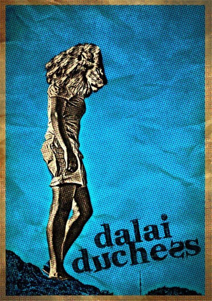 Dalai Duchéss Tour Dates