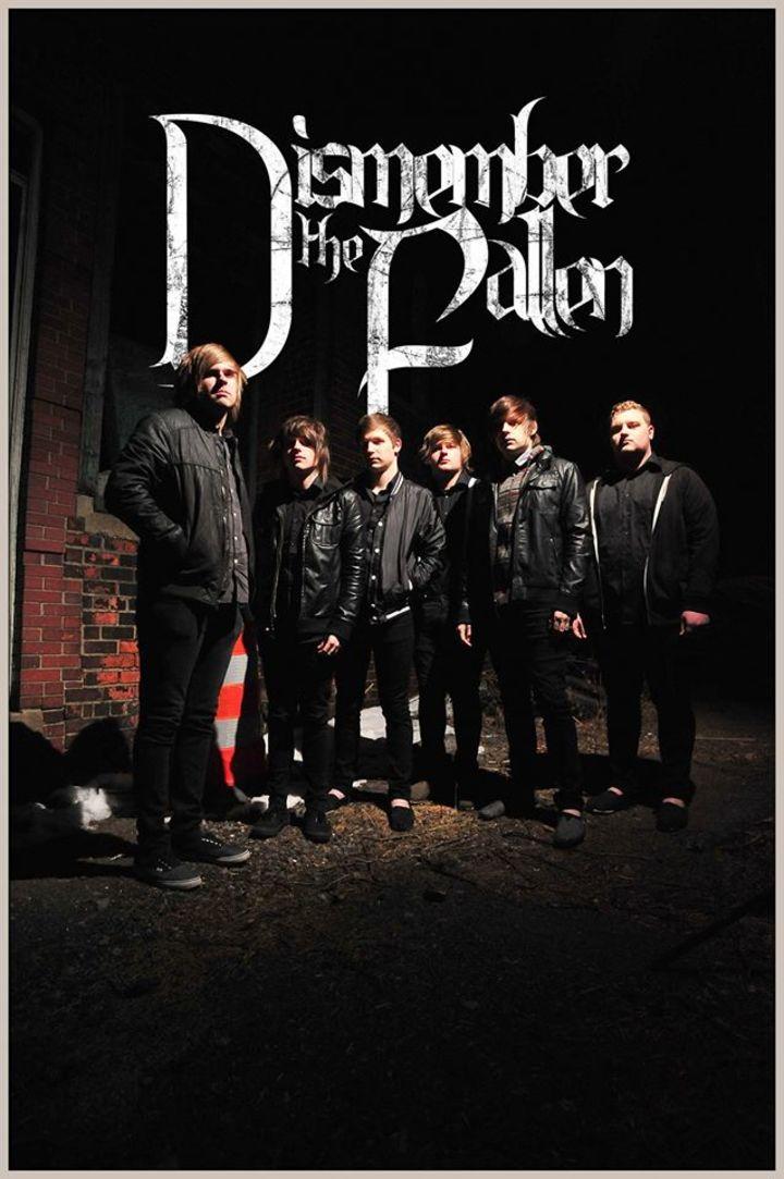 Dismember the Fallen Tour Dates