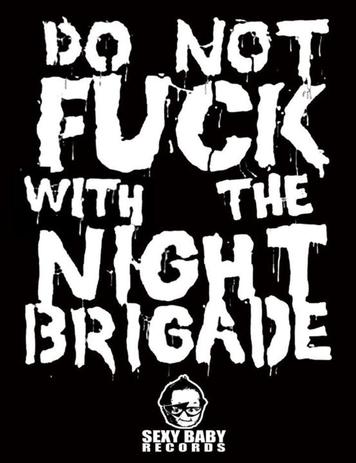 the Night Brigade Tour Dates