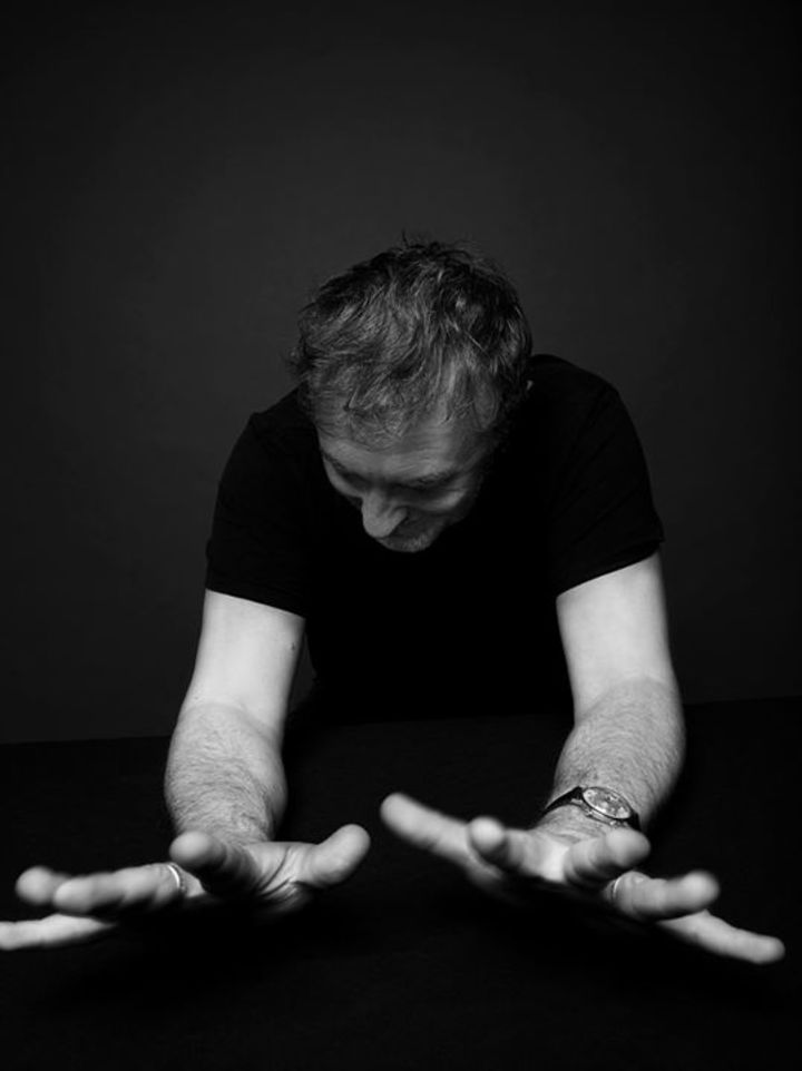 Yann Tiersen @ The Theatre at Ace Hotel - Los Angeles, CA