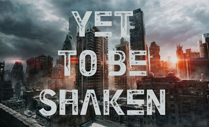 Yet To Be Shaken Tour Dates