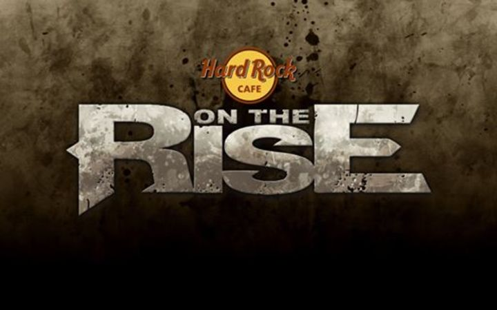 On the Rise Tour Dates