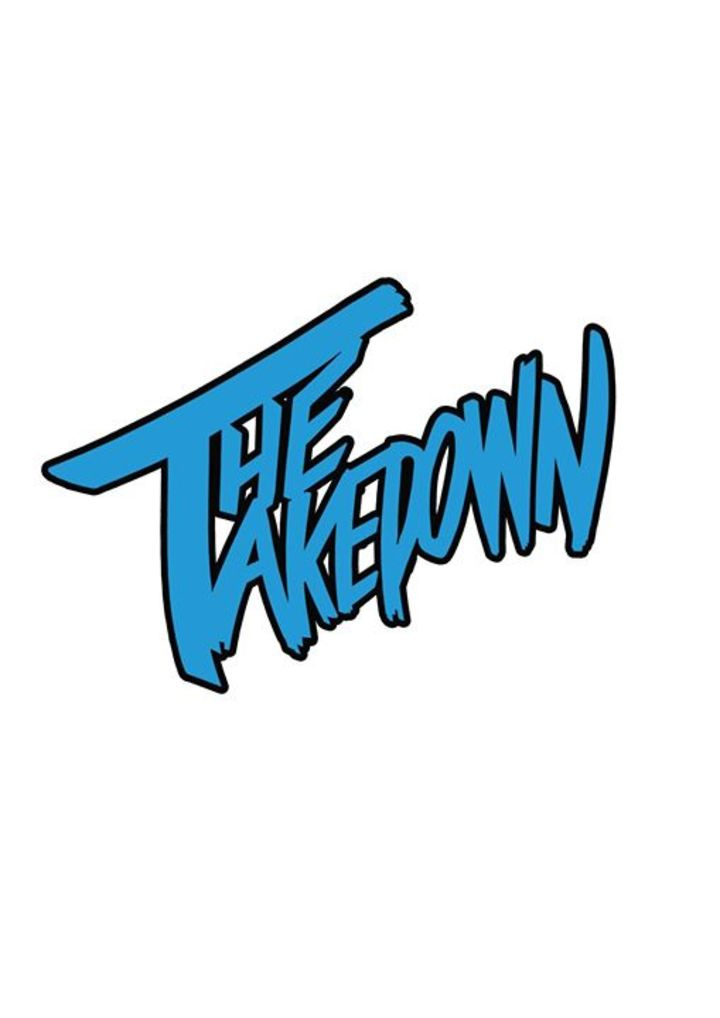 The Takedown Tour Dates
