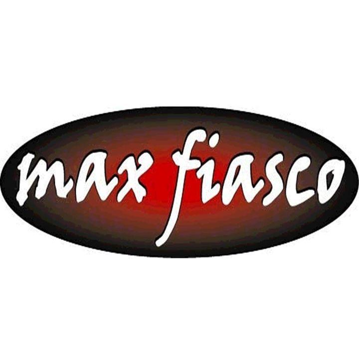 Max Fiasco Tour Dates