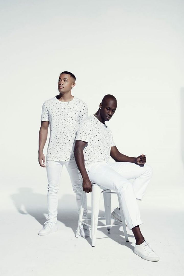 Nico and Vinz Tour Dates