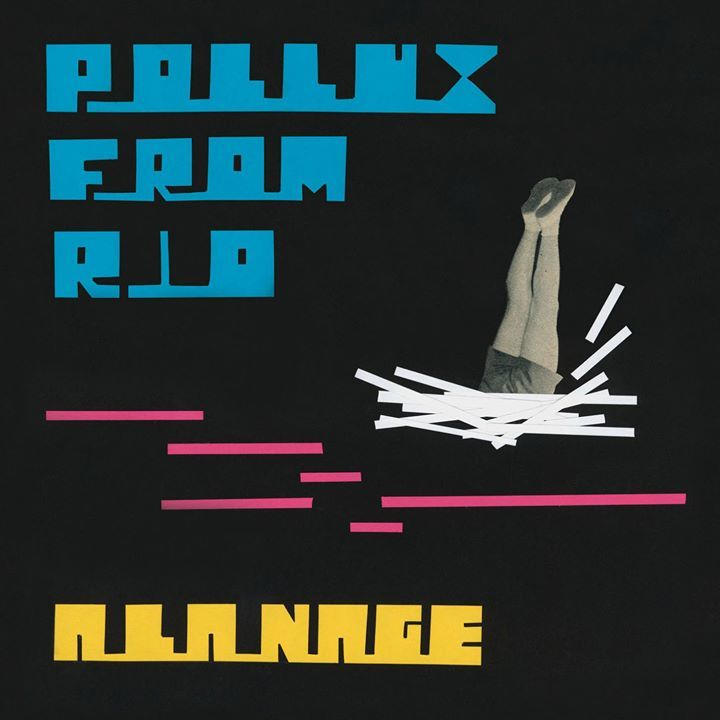 Pollux from Rio Tour Dates